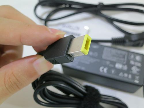 ThinkPad X240s 電源の端子は過去のXシリーズ X230 X220 X201s X200sと互換性は無し