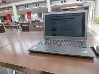 ThinkPad X240sでフォトショップ、イラストレーターを使う