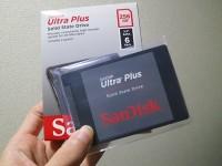 SanDiscのSSDが安くてびっくりした