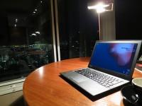 ThinkPad X240s 直販モデルを購入しました