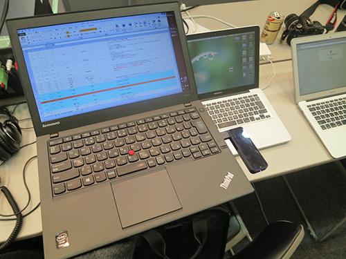 Mac Bookから乗り換えるならThinkPadをおすすめしたい