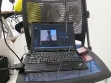 ThinkPad X200sをつかって動画キャプチャ