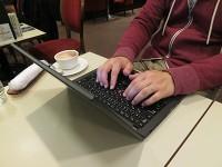 ThinkPad X240s FHD ips液晶 マルチタッチ対応 オーナーのCHKAKIさん