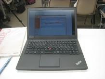 ThinkPad X240sを使って実践講座