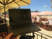 ThinkPad X240sを使い始めてもうすぐ1年