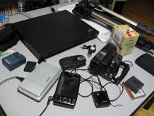 8年前はThinkPad R40e