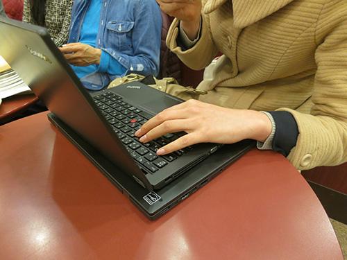 Thinkpad X240s と 新しい THinkPad X1 Carbonどっちにする?