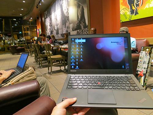 なぜ、ThinkPad X240ではなく、X240sを選んだのか?