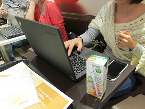 ThinkPad X240のクリックができないんだけどどうしたらいい?