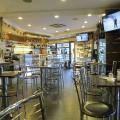 Pepy's Bar の店内