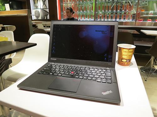 カフェでwifiにつなげるときワイヤレスLANアダプタの選び方