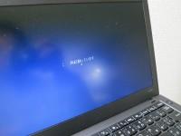 windowsupdateをしたら必ず再起動