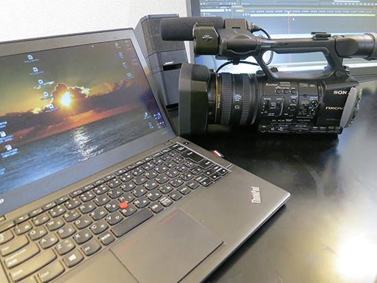 仕事に使えるノートパソコン ThinkPad X240s