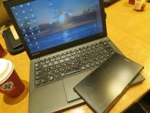 ThinkPad X250sがでるといいな