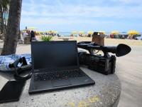 ハワイでReady SIMを使ってThinkPad X250をテザリング