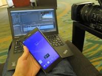 OCNモバイルONE とThinkPad X250 最近遅い・・・