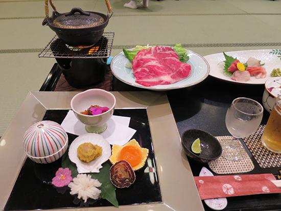 熱海の料理がおいしい