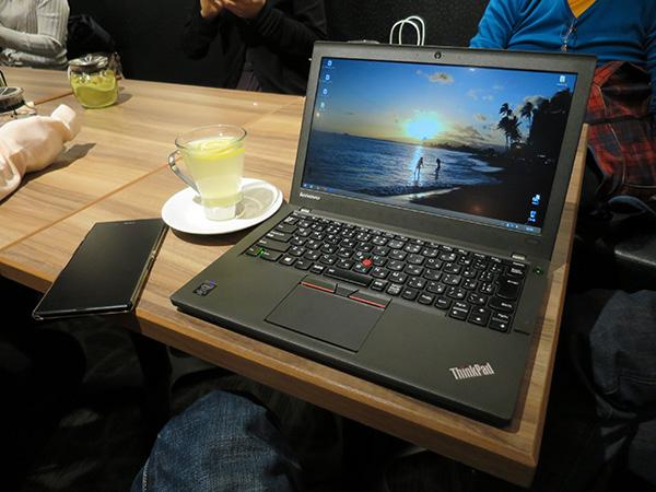 ThinkPad X250の後継機はどうなる?