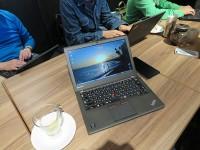 ThinkPad X250とX240とX230とX220