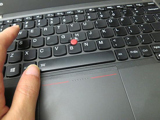 ThinkPad 英語キーボード USキーボードを買う方法