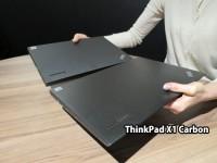 ThinkPadで最軽量 一番軽いノートパソコンは X1 Carbon