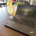 ThinkPad X250をメインパソコンとして使うのはどうなのか?