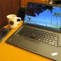 ThinkPad X1 Carbon 液晶はIPS フルHDとWQHDどっちを選ぶ?