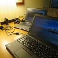 ThinkPad X250と X240s 2台使ってます