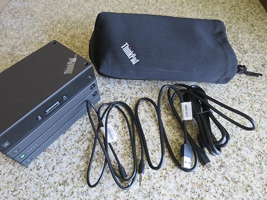 ThinkPad Stack ケースが安っぽいと思ったけど・・・