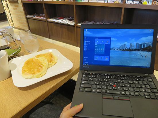 ThinkPad X250 HDDからSSDに換装して満足に使ってるけど・・・