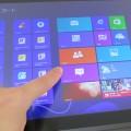 タッチ対応のTHinkPad X1 CarbonだとWindows10のスタートメニューが使いにくい