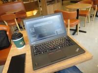 ThinkPad X250やX1 Carbonはskylake 第6世代CPUに対応するのか