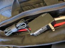 レノボ65WトラベルACアダプタを持ち運ぶようになってストレスフリーに
