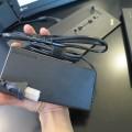 Thinkpad ウルトラドック 170WのACアダプタは大きい