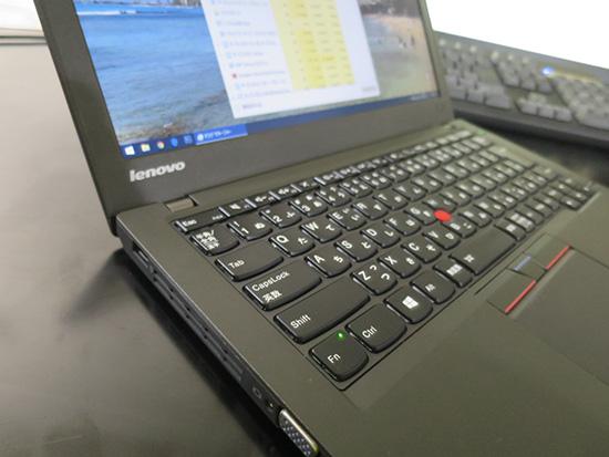 ThinkPad X250 ファンがうるさい 原因と対策