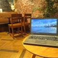 ThinkPad X250 バッテリーがへたった状態でどのぐらいの駆動時間になるのか