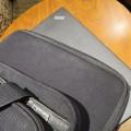 ThinkPad X250のインナーケースは純正がシンプルで安くていい