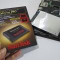 SSDの価格が下落中。 ThinkPad X250のSSD換装がさらにしやすくなった