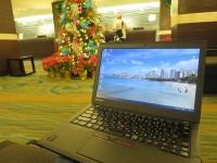 レノボ ThinkPad X250 過去最大のクーポン割引率