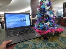 ThinkPad X250 アウトレット価格かと勘違いするほどの割引率