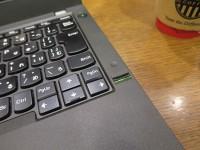 windows10のThinkPad X250で指紋認証が使えなくなる WindowsUpdateで解消