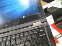 Thinkpad yoga 260 SSDはどれにするか?購入前の検討事項