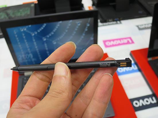 ThinkPad Yoga 260 デジタイザも購入しました