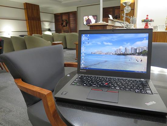 ThinkPad X250からX260に買い替えなくても十分だけど・・・