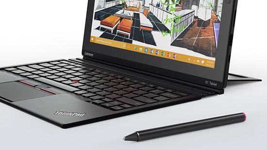 Thinkpad X1 Tablet キーボードのうち心地はどうなのか