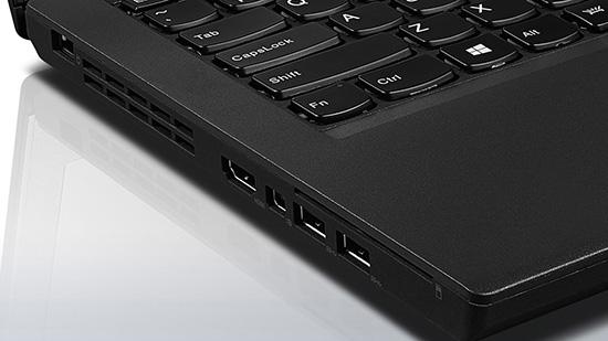 ThinkPad X260 HDMI端子