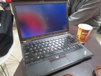 ThinkPad X230の液晶が壊れたと友人から電話