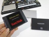 ThinkPad X260 SSD換装・交換前に サンディスクエクストリームプロ 480GBを購入