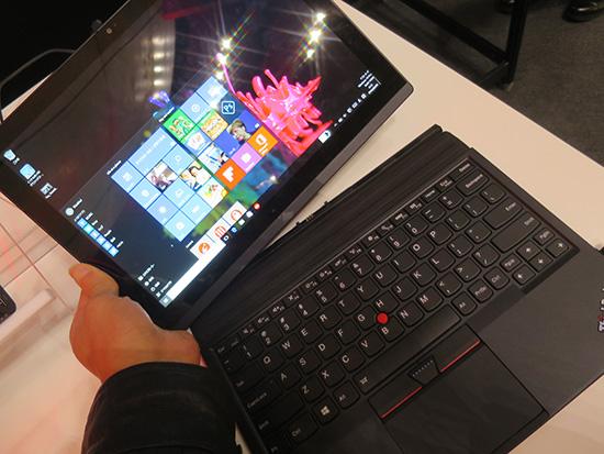 ThinkPad X1 Tablet PCの代わりになるのか?