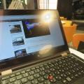 Thinkpad yoga 260のメモリを16GBにしたら動画編集を始めすべてが快適になった